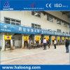 China Supplier Automatic Vitrified Brick Screw Press