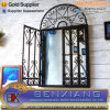 Wrought Iron Window Fence