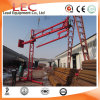 12m 15m 18m Electric Wireless Control Concrete Pump Placing Booms