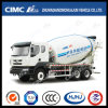 4-20cbm Liuqi 8*4 Concrete Mixer Truck