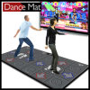 Double 16 Bit Dance Pad Non-Slip 180 Songs 56 Games for TV PC Wireless