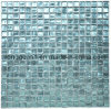 Glass Mosaic for Swimming Pool (DF33)