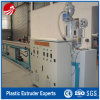 China Manufactured PVC Soft Colored Spiral Pipe Extrusion Machine