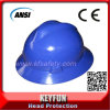 ANSI Z89.1 Ce Industrial/Construction/Mining Msa Hard Hat Full Brim Safety Helmet