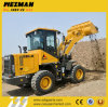 Hot Sales Sdlg LG918 Wheel Loader, Best Sell 1.8t Small Loader with CE, LG918 Loader for Sales