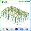 Steel Structure Factory Building for Fashion Design
