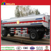 Full Type Small Fuel Tank Trailer with Drawbar
