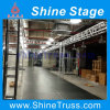 18mm Plywood Aluminum Probable Folding Stage