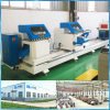 Double Head Aluminum Windows and Doors Making Machine
