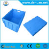 Supermarket/Restaurant Plastic Turnover Basket/Box Mold Maker/Manufacturer