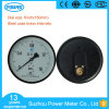 Russia Type M20*1.5 Thread 6inch 1.6 MPa Common Pressure Gauge
