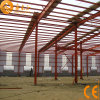 Steel Structure Workshop - Prefabricated, Fast Assembling (SSW-374)