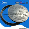 C250 En124 SMC Round 700mm Septic Tank Manhole Cover