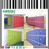 Plastic Storage Cabinet ABS Locker for Gym