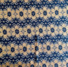 New Design Nylon Jacquard Two Color Lace Fabric Chinese Nylon Lace