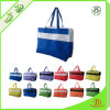 Cheap Promotion Non Woven Baby Carrier Bag with Zipper Closure