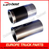 Scania Truck Engine Parts Cylinder Sleeve Cylinder Liner