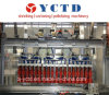 Aseptic Brick Carton Filling Machine (YCTD-YCZX-20K)