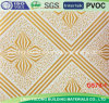 New Designs PVC Laminated Gypsum Ceiling Tiles