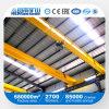 2 Ton Top Running Monorail Overhead Crane