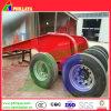 80-100tons Heavy Duty 2line 4axle Lowbed Dolly Semi Trailer