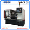 Horizontal Alloy Wheel CNC Lathe Machine for Repairing Rim Awr28h