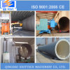 Shot Blasting Machine for Wind Tower Production Line