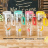 250ml Colorful Sport Bottle Chiristmas Gift Bottle Birthday Gift Cup