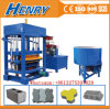 Diesel Engine Concrete Hydraulic Block and Brick Making Machine in Durban