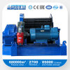 High Quality Wirerope Electric Winch (JM)