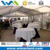 8m White Aluminum PVC Tent for Restaurant