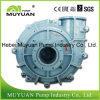 Centrifugal Horizontal Fly Ash Mining Slurry Pump