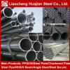 China Manufacturer Weld Steel Pipe Black Pipe in Factory