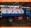 Dongfeng 4X2 Sewer Sewage Suction Cleaning Truck