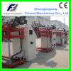 Mini Lab Plastic Extruder Plant with CE