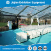 30000-50000 BTU Stand Split Air Conditioner Outdoor Exhibition