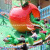 New Design Electric Train for Children Theme Park
