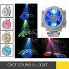 8PCS*3W CREE Spot Effect LED Magic Cylinder Head