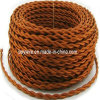 Texitle Braided Cotton Power Cord
