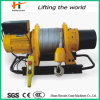 Electric Wire Rope Winch for Lifting Job