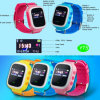 0.96′′ Colorful Screen Kids GPS Tracker for Emergency (Y7S)
