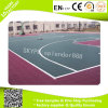 Good Quality Outdoor Interlocking PP Plastic Floor Tiles