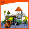 Hot Sale Outdoor Plastic Playground Equipment (5242B)