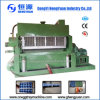 High Performance Paper Pulp Forming Egg Tray Machine