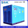 Economic Type Direct Drive Air Cooled Screw Air Compressor 110kw