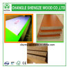 Chinese Best Plain or Melamine Particle Board