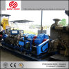 Oil Field High Pressure Triplex Plunger Pump Driven by Engine or Motor