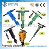 Pneumatic Jack Hammer for Wet&Dry Drilling
