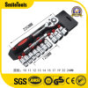 "1/4"" Dr Wrench Socket Set for Car Repairing"