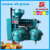 Grain Oil Processing Machine with Oil Filter for Sunflower Oil Press